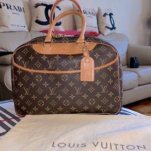 Louis Vuitton Deauville GM